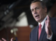 John Boehner's Budget Outburst Shows Right-Wing Groups Have Jumped The Shark