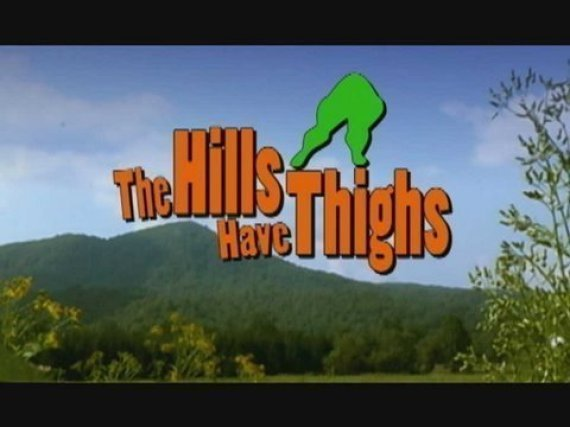 The Hills Have Thighs (2010) (V) - Full.