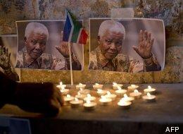 Nelson Mandela a été inhumé dans la terre de ses ancêtres (VIDÉO)