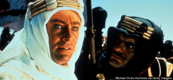 peter otoole lawrence of arabia