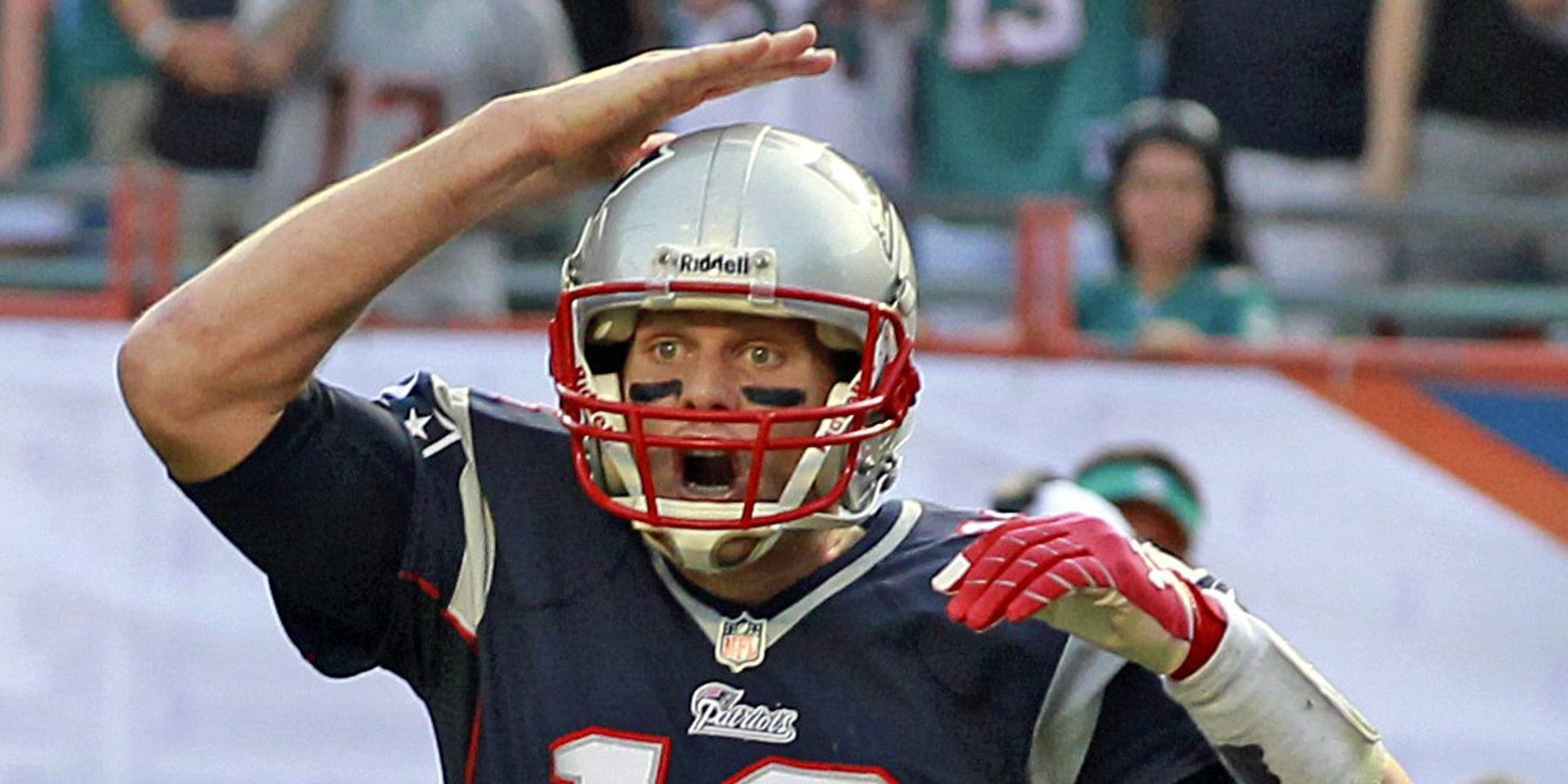 Go Patriots >> Tom Brady Lamented 'S****y Plays' After Interception Sealed Patriots' Loss To Dolphins (VIDEOS)