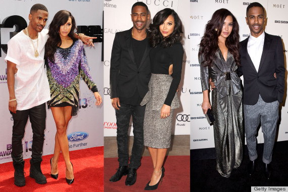 The 11 Stylish Couples Who Put Us All To Shame In 2013 ... - photo #33