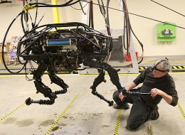 best boston dynamics robots