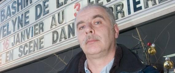 DENIS GRAVEREAUX