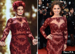 Shazza vs. Chezza - Who Wore It Best?