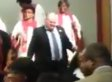 Rob Ford Dances With Church Choir After 'Come-To-Jesus Moment' (VIDEO)