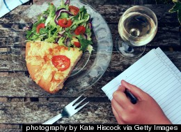 17 Misconceptions About Food Editors