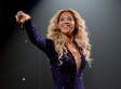 Beyonce's Album Shatters Records With 828,773-Sale Weekend