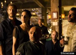'Lost Girl' Renewed For Fifth Season