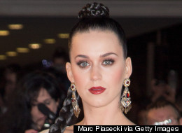 Katy Perry's Major Mic Mishap