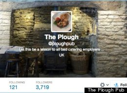 Fired Chef Uses Restaurant Twitter Account To Get Revenge