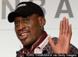 Rodman Returns!
