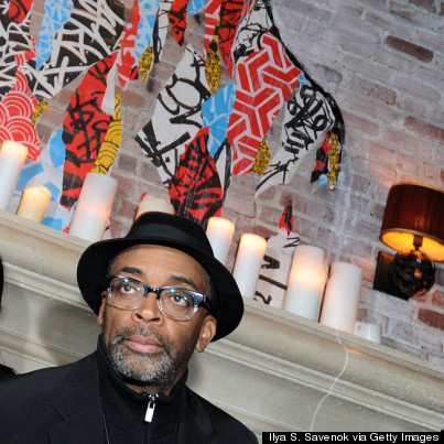 oldboy spike lee