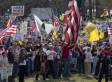 Extra Security For Members Of Congress After Activist, Tea Party Threats