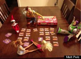 How The Elf On The Shelf Ruined Our Christmas
