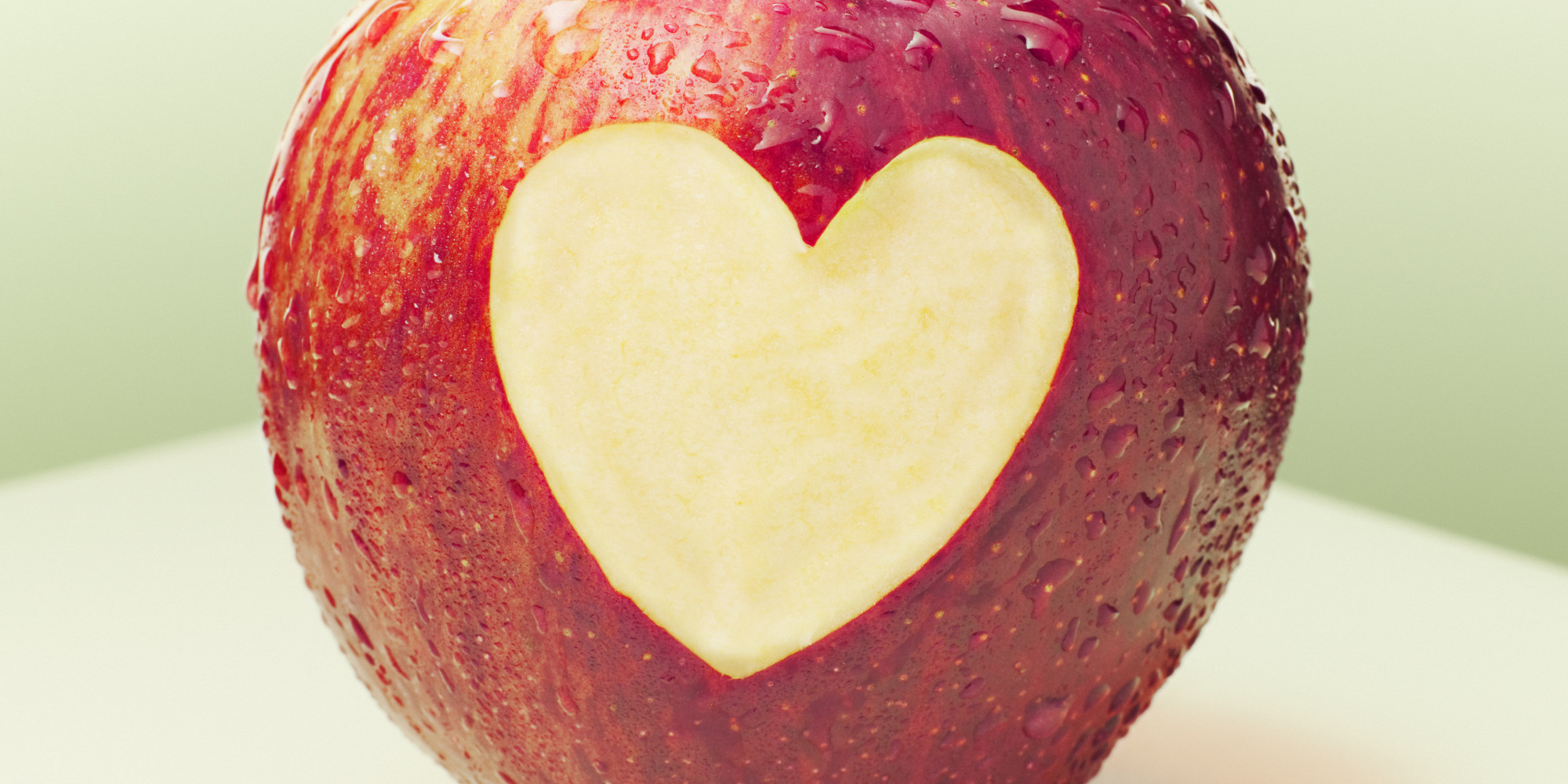 an apple a day to keep strokes and heart attack away