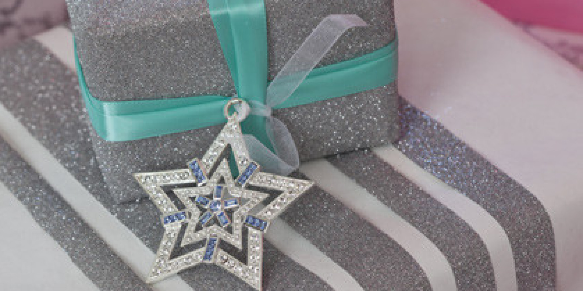 10 Creative Gift Wrapping Ideas Huffpost