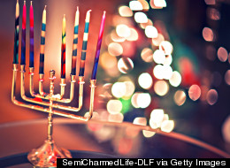 Queering Winter Holidays: Reclaiming Hanukkah and Christmas to Build LGBTQIA Unity
