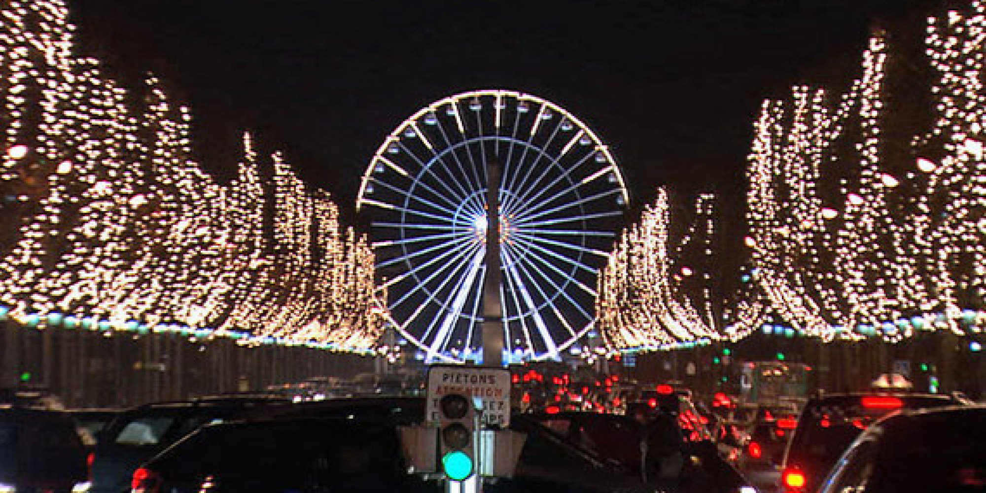 Top 10 things to do in paris at christmas rick steves for Best places to visit in us during christmas