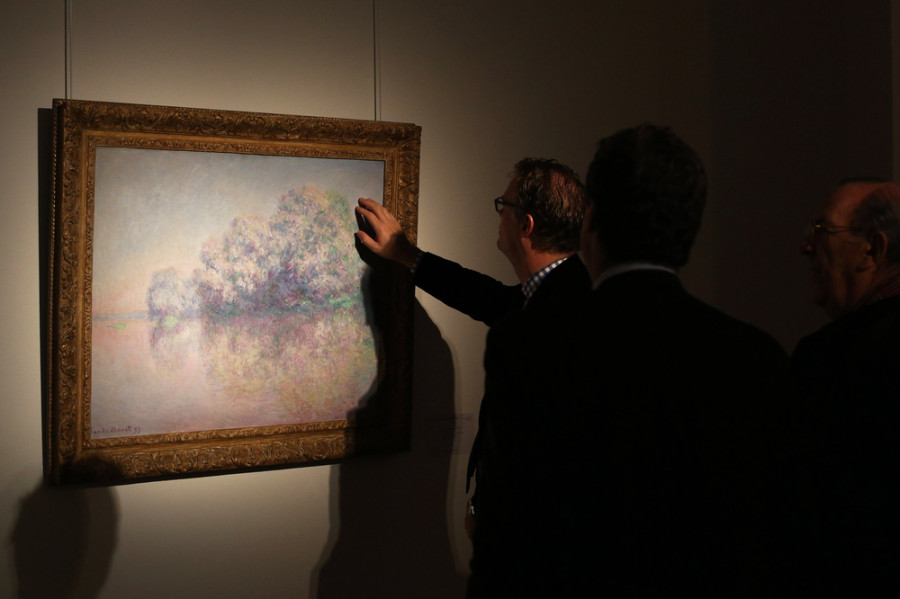 18 Unbelievably Expensive Artworks That Sold For Millions This Year