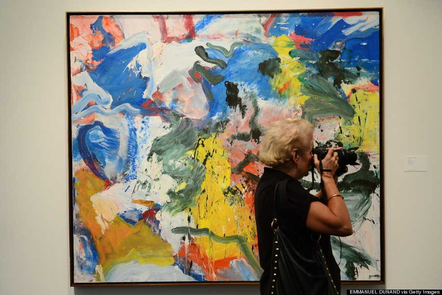 18 unbelievably expensive artworks that sold for millions for Best way to sell art prints