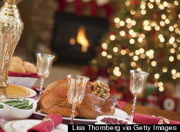 What Do You Eat For Christmas Dinner?
