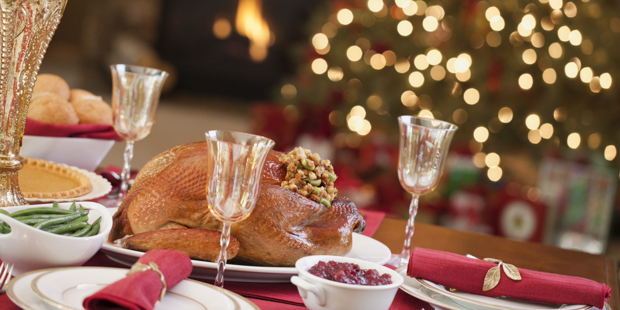 What Do You Eat For Christmas Dinner? POLL