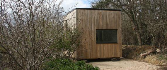 Casa cubo anticrisi si costruisce in 4 ore sostenibile for Quanto costruire una casa da 3000 piedi quadrati
