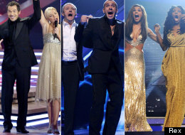 Remember These 'X Factor' Winners?