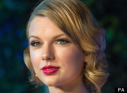 Taylor Tipped For Grammy Success - Who Else?