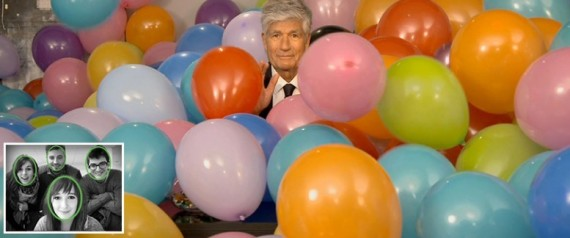 VOEUX MAURICE LEVY