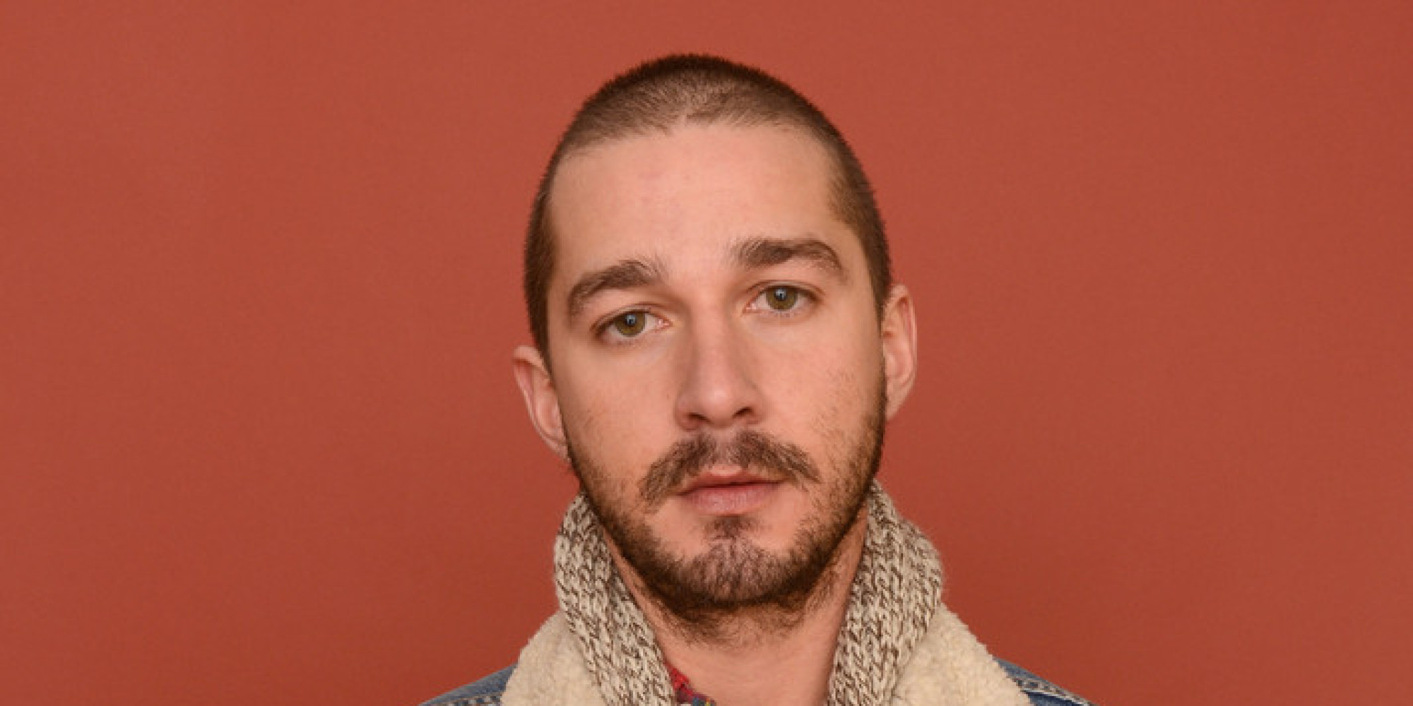 Shia LaBeouf Apologizes After Short Film Plagiarism Accusations ...