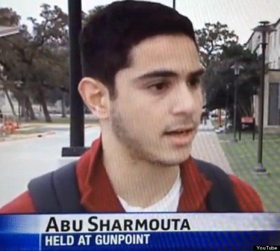 abu sharmouta school prank