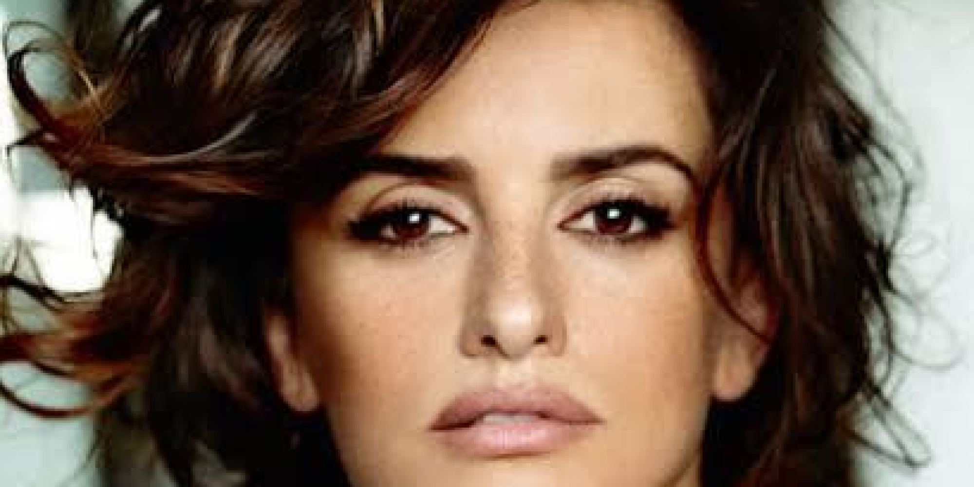 Penelope Cruz Says Breastfeeding Is Addictive Huffpost