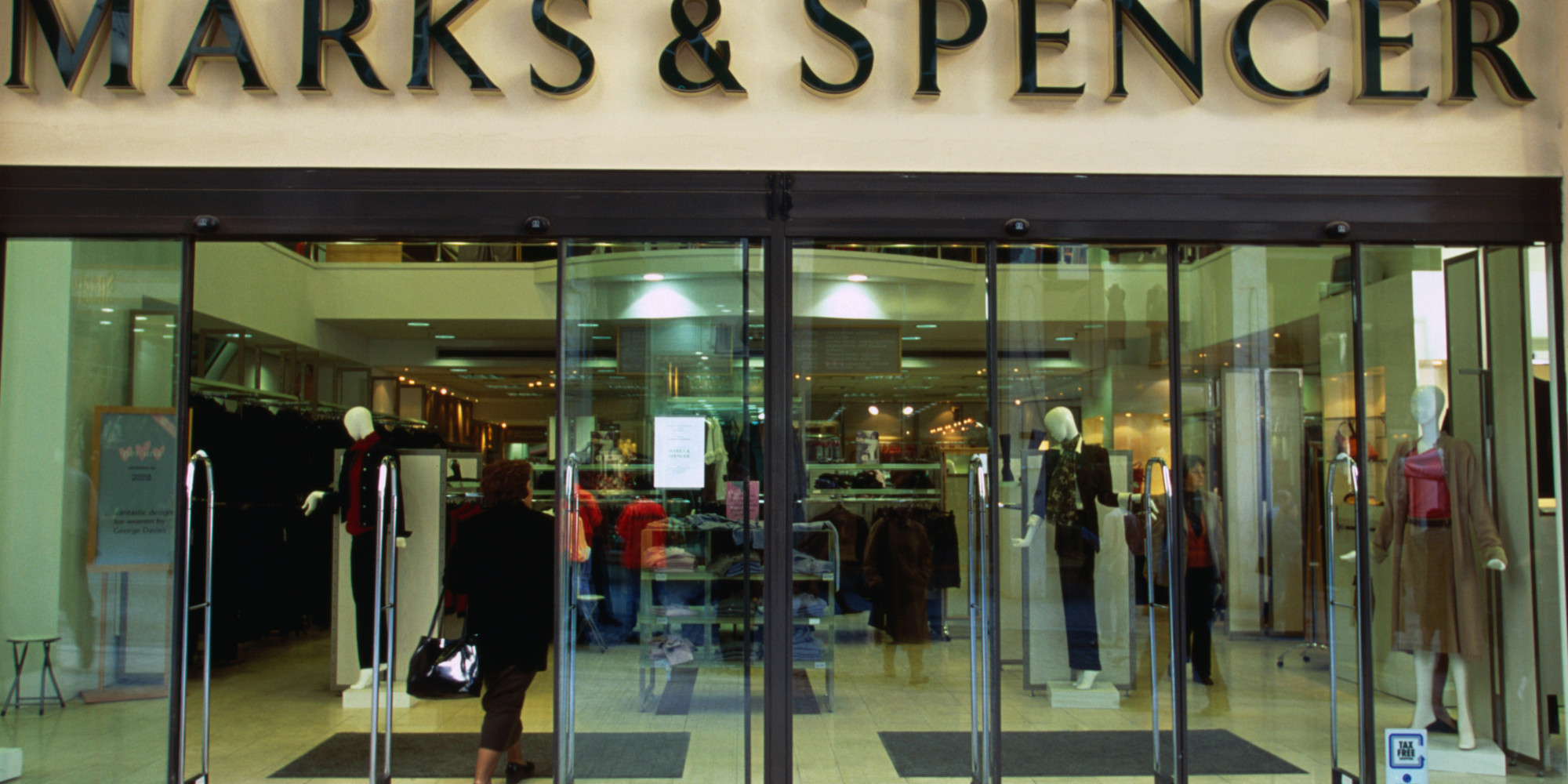 marks and spencer - photo #15