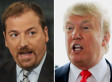 Chuck Todd Wants Us To Stop Pretending Donald Trump's Running For Office