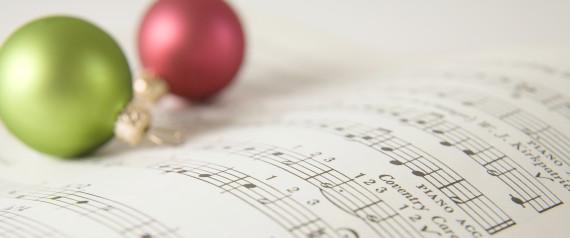 CHRISTMAS MUSIC AND MEMORIES