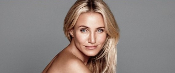 BODY BOOK CAMERON DIAZ