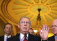 Mitch McConnell Predicts Debt Ceiling Won't Be Raised Without A Hostage