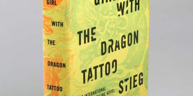 Girl with the dragon tattoo book series for The girl with the dragon tattoo books