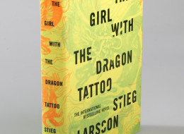 fourth book dragon tattoo