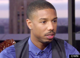 'Fruitvale Station' Star: Black Males Are America's Pit Bulls