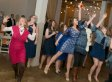 Amazing Photo Sums Up How We Feel About The Bouquet Toss