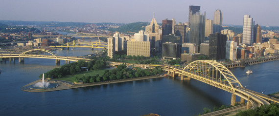 pittsburgh health