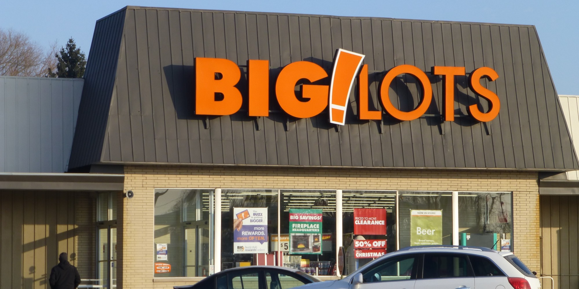 Big Lots! Serve Big and Save Lots with us! We offer affordable solutions for every season. Tag your photos with #biglots for a chance to be featured. Shop: newsubsteam.ml