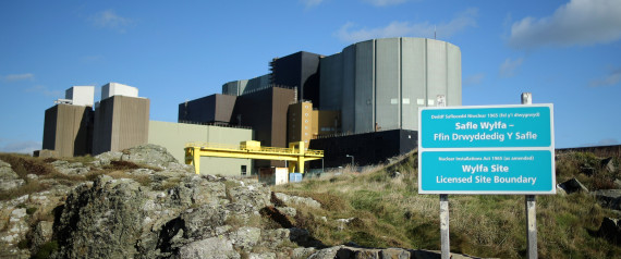 HINKLEY POINT POWER