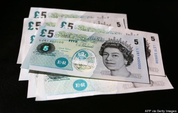 polymer money