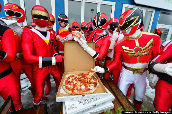 The 34 Greatest Moments In Pizza History From 2013 Huffpost