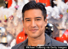 Mario Lopez's Biggest Fear