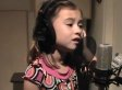 Rhema Marvanne's 'O Holy Night' Is Heartbreaking: 7-Year-Old Sings Like An Angel In Memory Of Her Mom